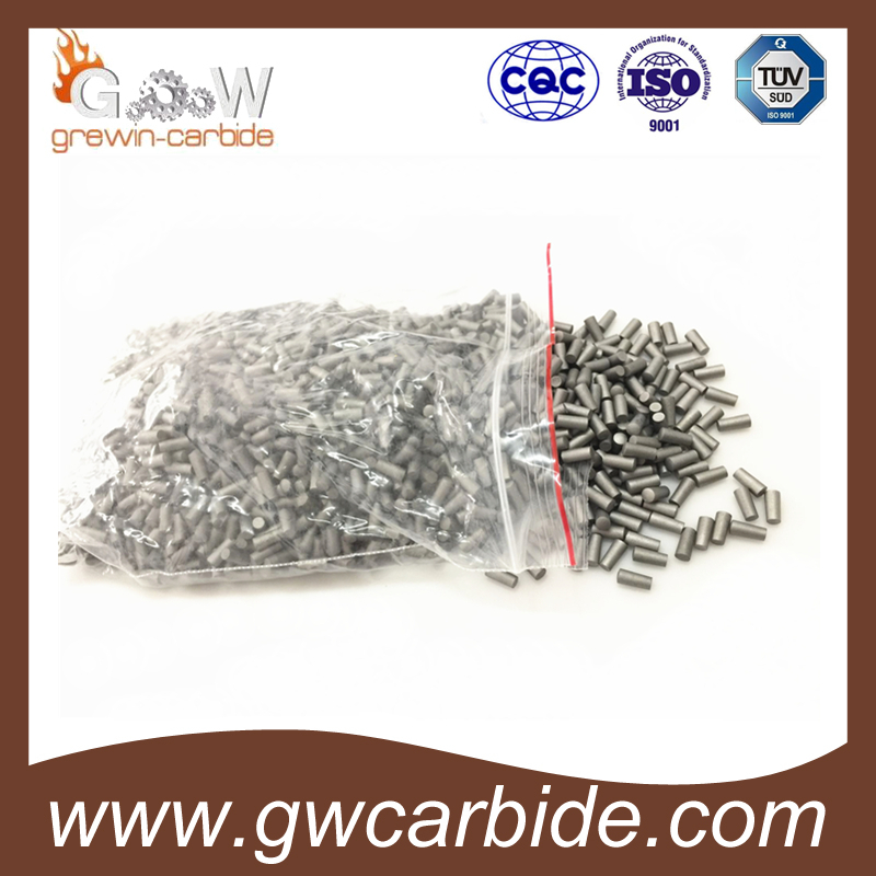 Tungsten Carbide Pins Used for Car Tyre