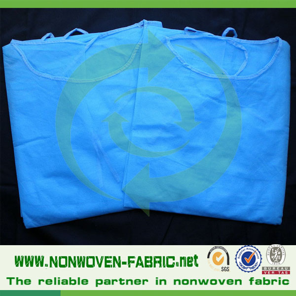 Medical Nonwoven Product for Hospital Mask, Shoe Cover