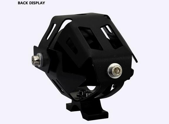 Yzl896 Factory Price 12-80V 1000lumens LED Driving Light Motorcycle LED Spotlight