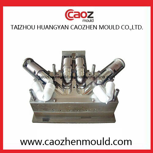 Plastic Injection U Type Bend Pipe Fitting Mould