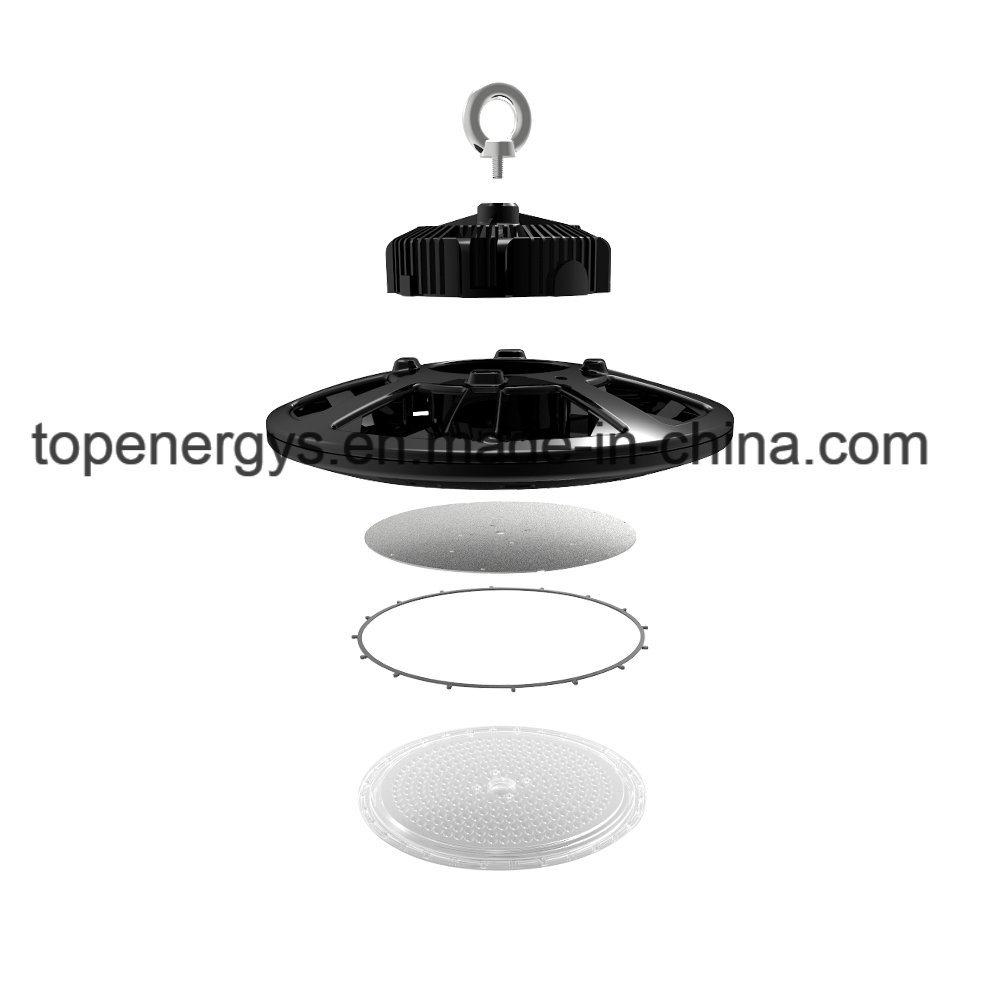LED Highbay Light Warehouse Lighting 100W LED UFO Highbay Light