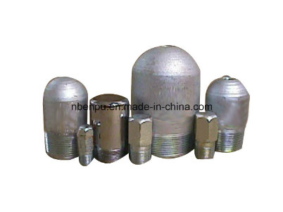 Casing Bull Plugs for Oil Patch Market
