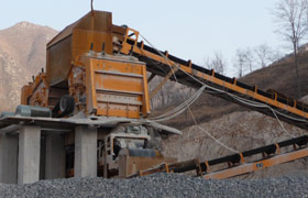 Ce Approved Best Price PF Series Fine Stone Impact Crusher