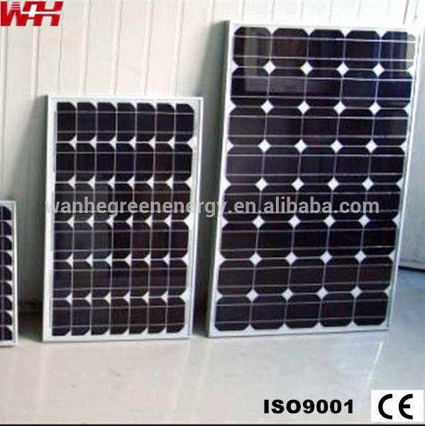 60w solar panels