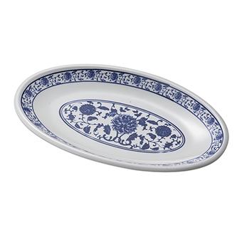 100% Melamine Tableware/Melamine Plate/Dinner Plate (CW13932-12)