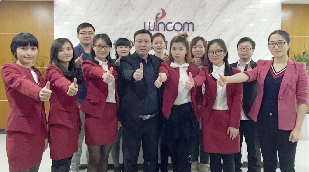 Wincom Professional Portable Microscope L101 Lab Price