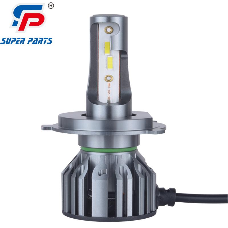 LED headlight bulbs for Automobile