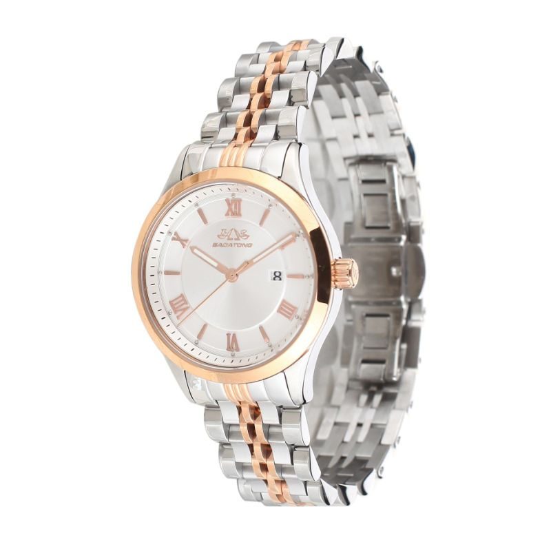 Hot Sales Fashion Watch Quartz Stainless Steel Watch