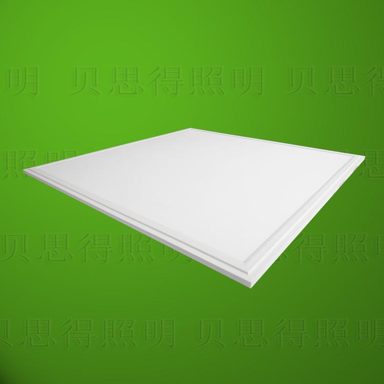 High Brightness LED Flat Panel Light 48W 595*595cm