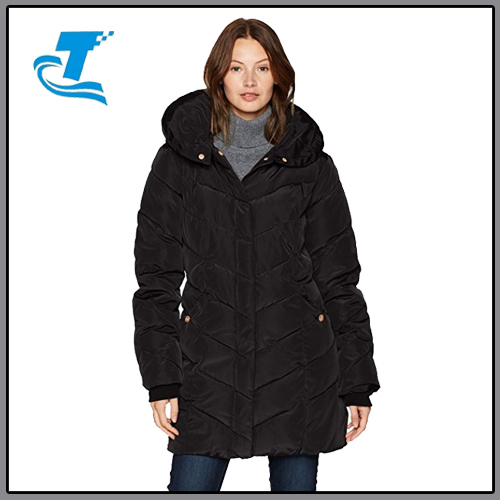 Hot Sale Women's Long Outerwear Jacket