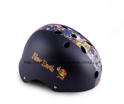 Skate Helmet with En 1078 (YV-MTV12)