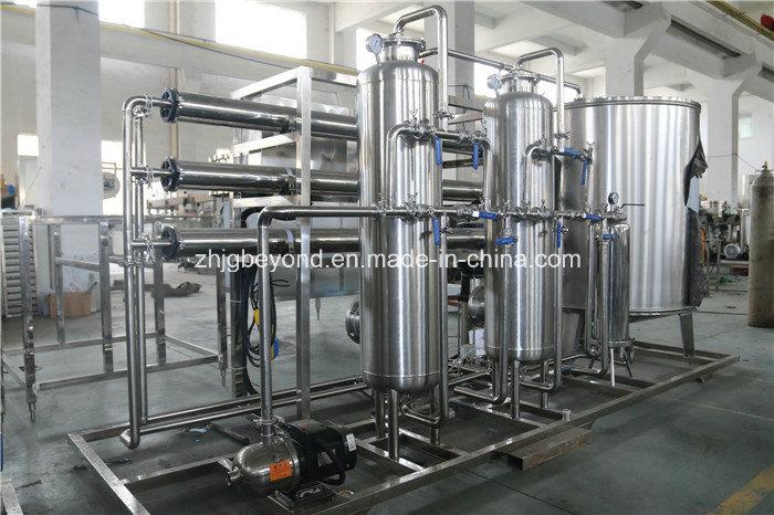 RO Plants Water Treatment Machine with UV Sterilzier