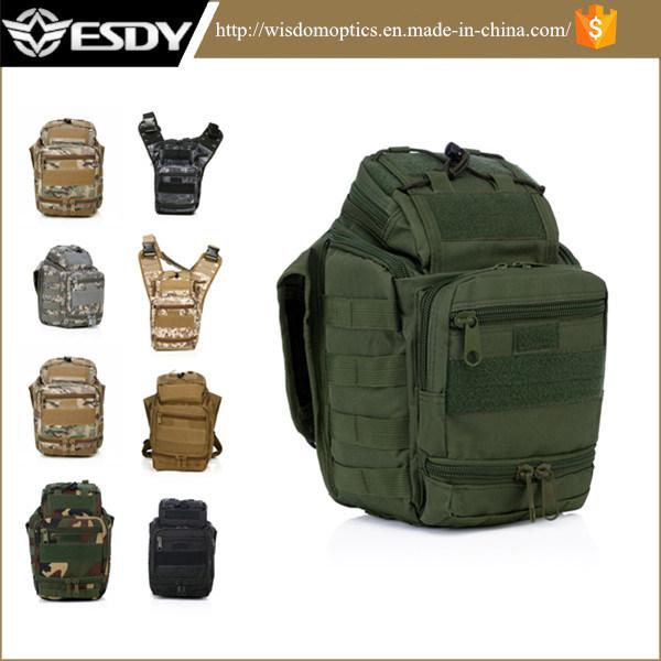 Digital Camo Sports Travel Bag Army Backpack