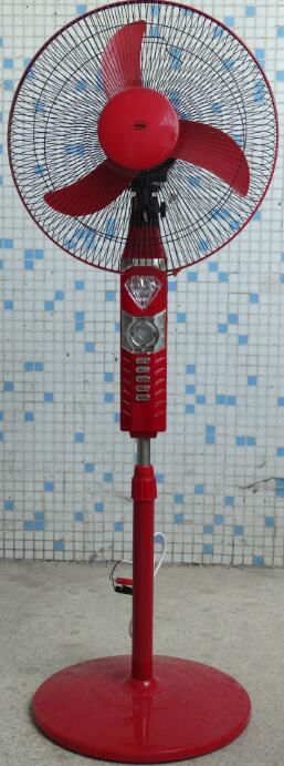 16 Inches AC110V Stand Fan Diamond Deco (SB-S-AC16N)
