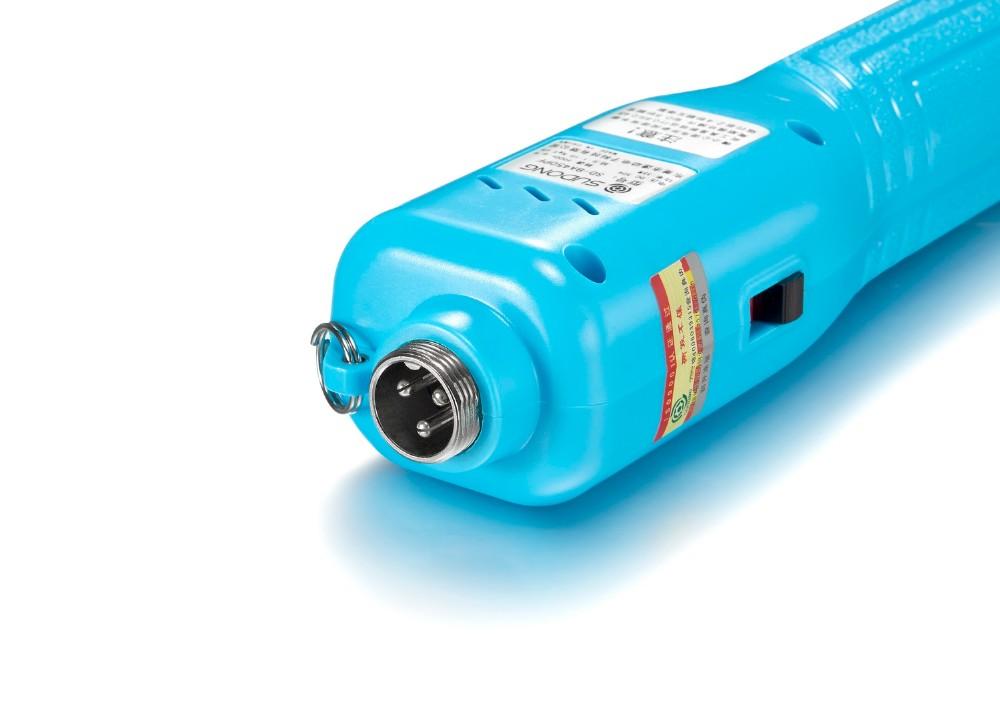 Destornillador eléctrico especial de la batería del mejor teléfono móvil para el tornillo M5-M6.5