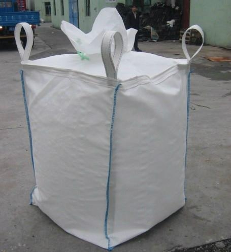 PP Woven FIBC Big Bags for Fly Ash