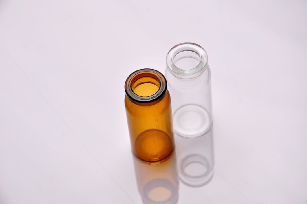 10ml Glass Bottle for Injection