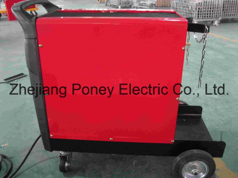 Transformer DC MIG Welding Tools MIG-180/200/230