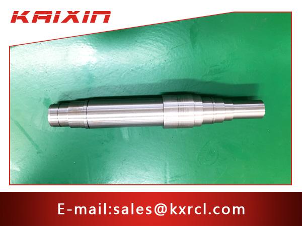 Customized High Precision Polishing Shaft