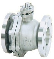 API 2 PC Ball Valve (Q41F)