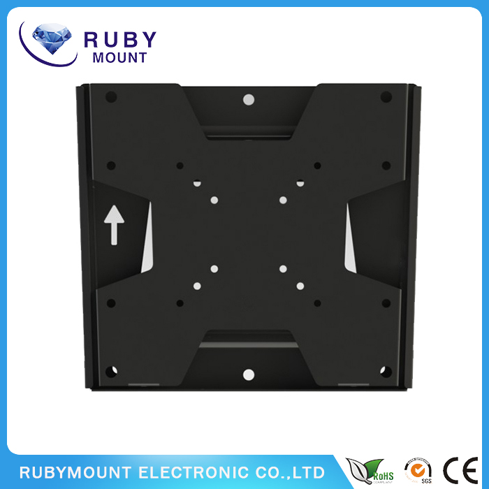 Low Profile 13-Inch to 37-Inch Tvs Fixed TV Mount