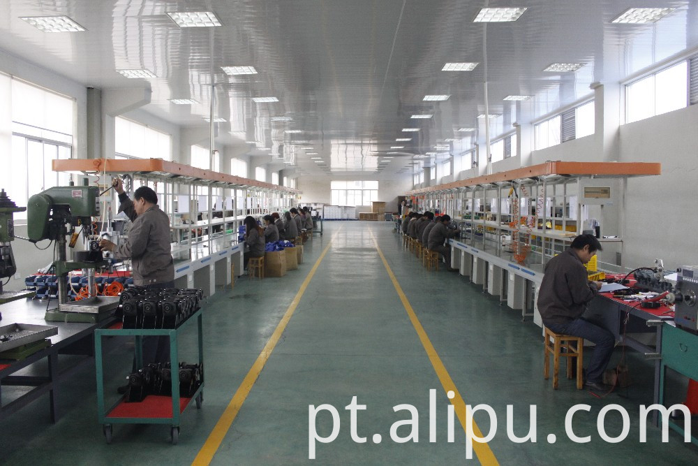 mechanical diaphragm metering pump workshop