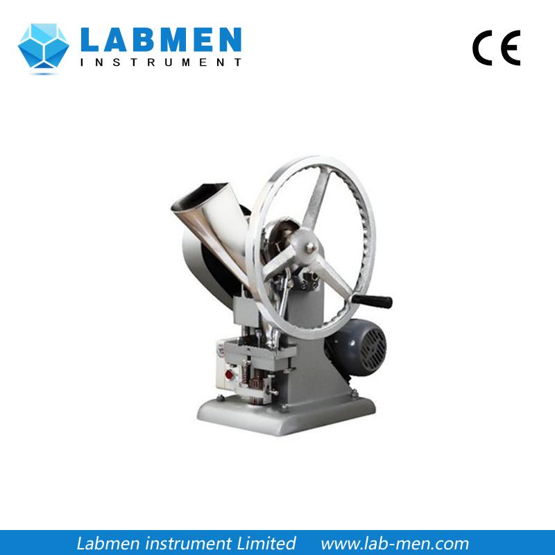 Single Impulse-Type Tablet Pressing Machine/Pharmaceutical Equipment
