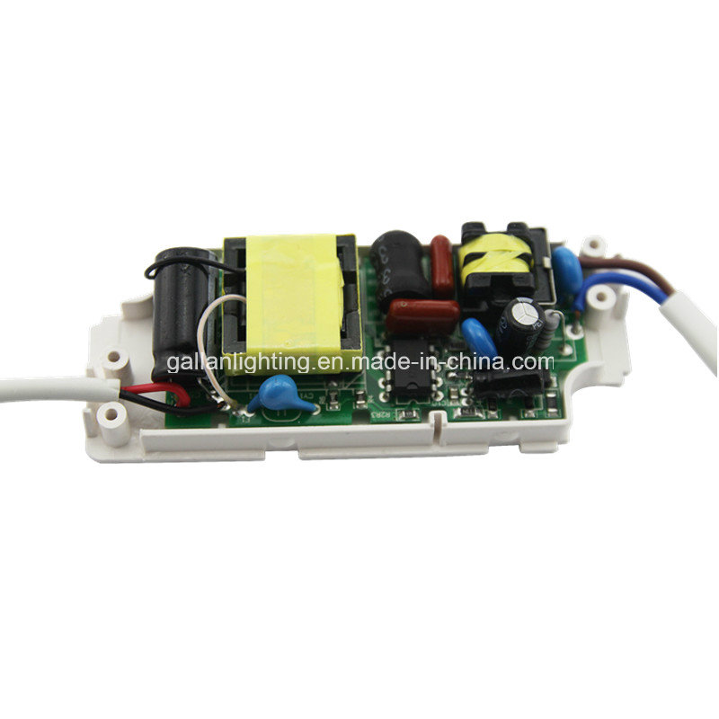 Professional Factory Made EMC 18W 300mA LED Panel Light Driver