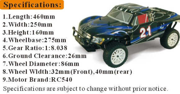 2015 latest RC Toy Car with 2.4G Remote Control Car