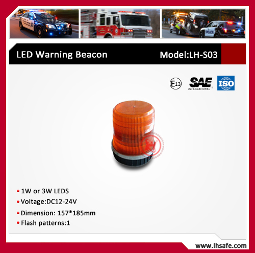 LED Warning Beacon (LH-S03)