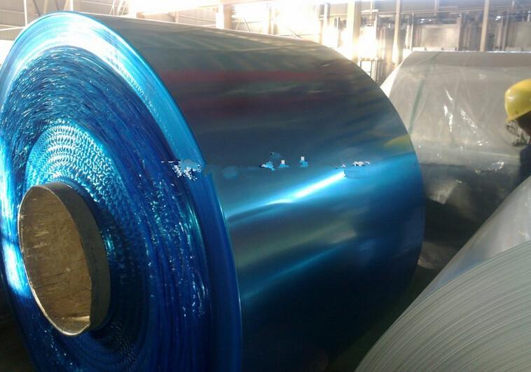 Aluminum Foil 8011 for Candy Wrapper