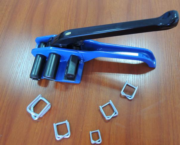 2016 Mannual Strapping Tool (GT-TS-25)