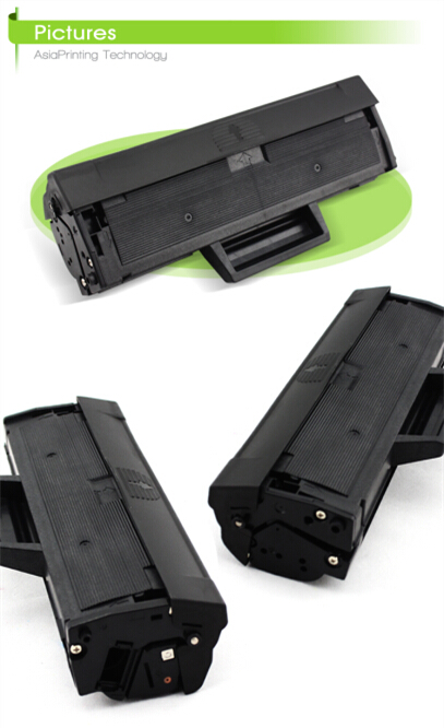 Compatible Toner Cartridge for Samsung Scx-3401 Printer Cartridge