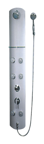ABS Acrylic Bathroom Shower Column (YP-013)