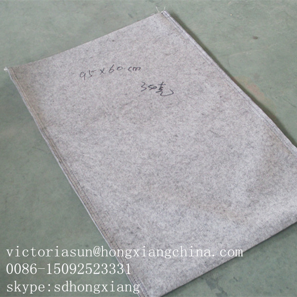 Non Woven Geobag for Dam Slope Protection