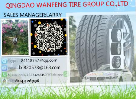 Top Quality China Radial Tire