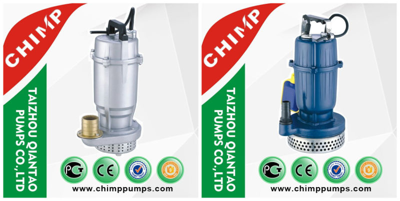 Qdx   Submersible Water Pump for Irrigation Water Supply
