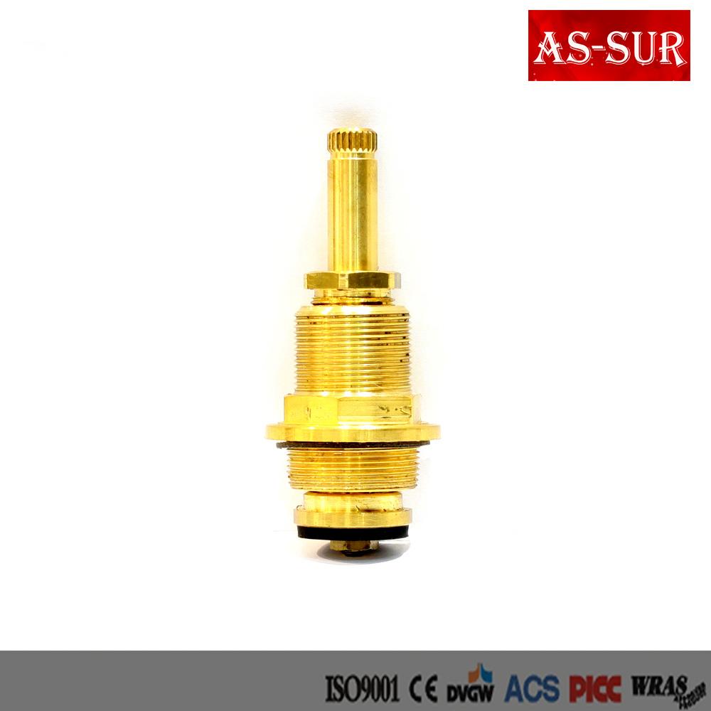 Brass Ceramic Disc Cartridge/Core as-Cr3092