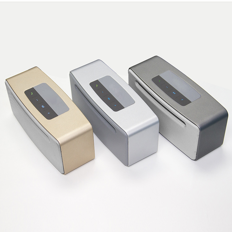 Wireless Portable Professional Bluetooth Speaker