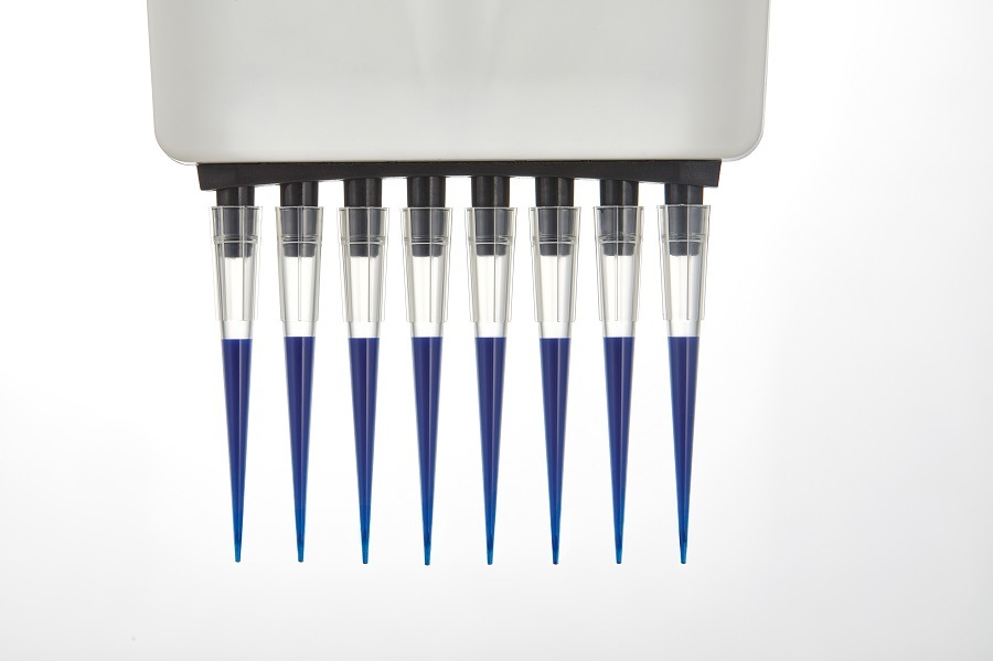 New Type Micropette Mechanical Pipettes (Adjustable & Fixed)