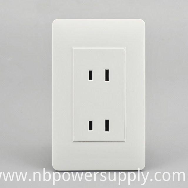 Wall Switch America Wall Socket