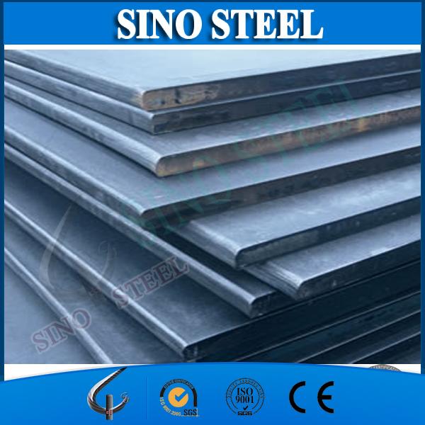 Carbon Steel Ss400 Hot Rolled Steel Sheet in Sale