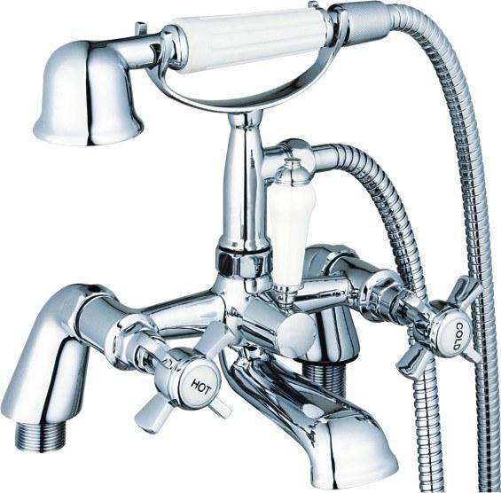 Classical Shower Mixer Basin Faucet