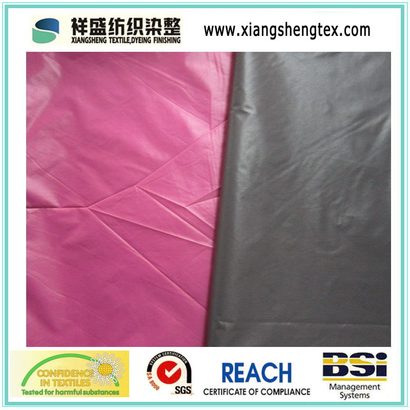 320t Polyester Pongee Fabric for Garment