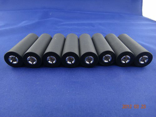 mettler toledo 3600 rubber covered roller