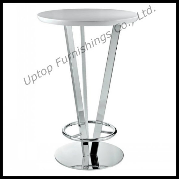 Hot Sale Novel Design Used High Bar Table (SP-BT502)