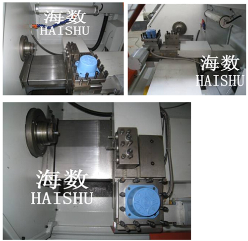 China Mini Lathe Machine Czk0640A CNC Lathe Drill Mill Tap CNC Machine