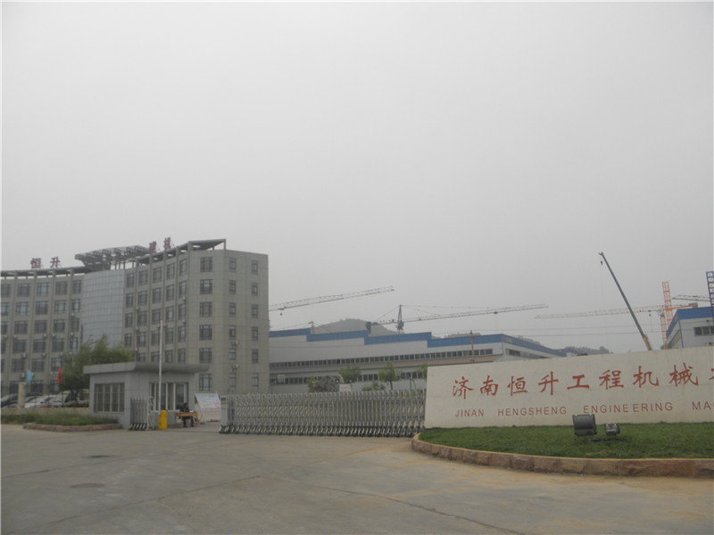 Crane Co China Hstowercrane