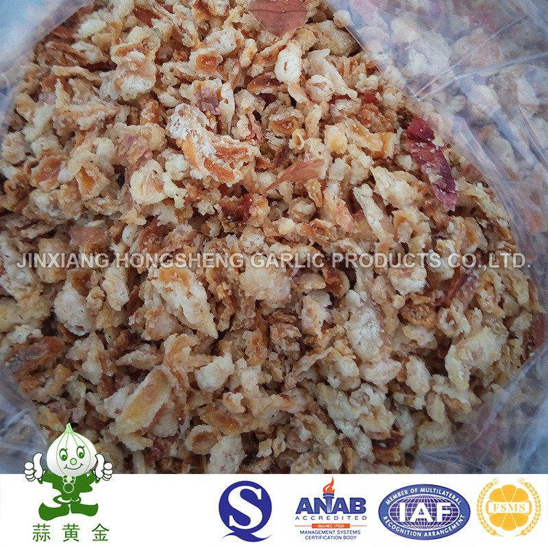 Oiled Onions /Fried Onions From Jinxiang Hongsheng Company