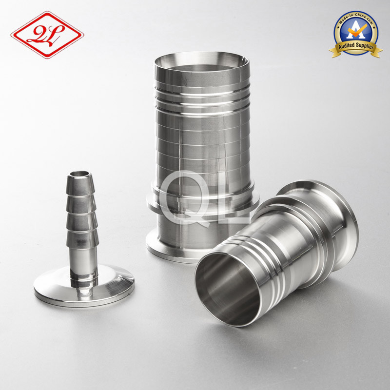 14mhr Sanitary Stainless Steel Liner Hose Joint Fitting Connector Coupling